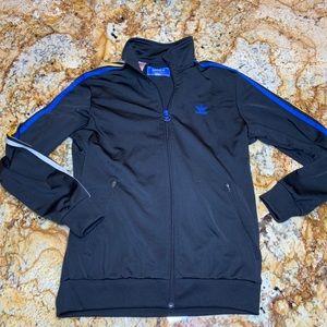 Adidas Logo Jacket RARE